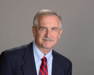 Dcn. Larry Deford