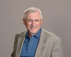 Dcn. Randy Desrochers