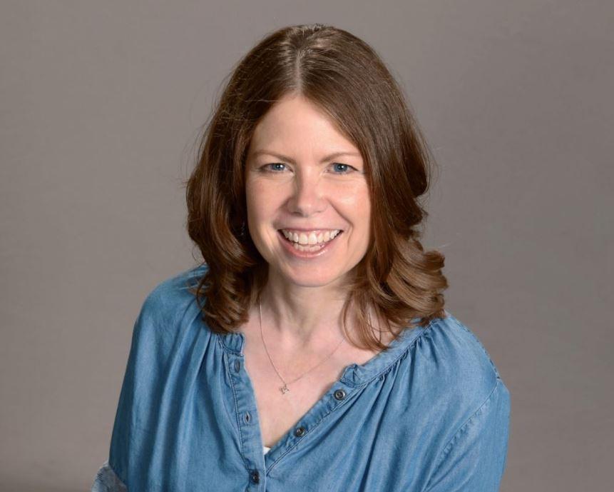 Michelle Hochrein : Director of Religious Education